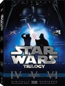 Star Wars Trilogy (Widescreen Theatrical Edition)