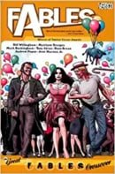 Fables, Vol. 13: The Great Fables Crossover