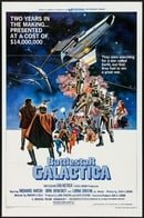 Battlestar Galactica      (The Movie)              (1978)