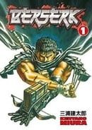 Berserk Vol. 1: The Black Swordsman