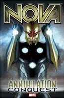 Nova, Vol. 1: Annihilation - Conquest