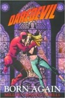Daredevil Legends Vol. II: Born Again (v. 2)