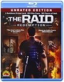 The Raid: Redemption (Unrated Edition)