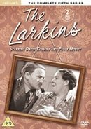 The Larkins: The Complete Fifth Series