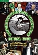 The Wheeltappers and Shunters Social Club: The Complete Second Series