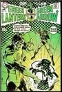 Green Lantern - Green Arrow: The Collection: Volume Two: More Hard-Traveling Heroes