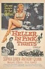 Heller in Pink Tights                                  (1960)
