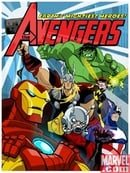 The Avengers: Earth\'s Mightiest Heroes