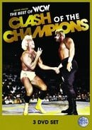 WWE - WCW Clash Of The Champions
