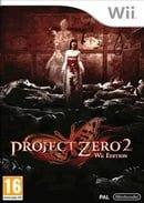 Project Zero 2 Wii Edition