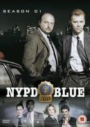 NYPD Blue - Series One