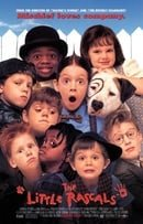 The Little Rascals (1994)