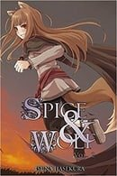 Spice And Wolf: Vol 2 - Novel