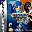 Mega Man & Bass