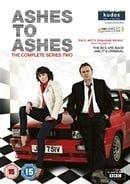 Ashes to Ashes: The Complete Series Two