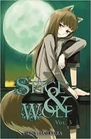 Spice and Wolf, Vol. 3