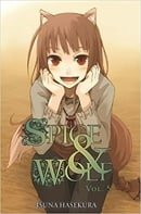 Spice And Wolf, Vol. 5 - Novel