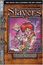 The Ghost of Sairaag (Slayers #3)