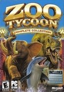 Zoo Tycoon: Complete Collection