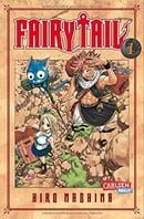 Fairy Tail 01