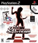 Dance Dance Revolution Supernova Bundle