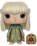 Funko POP Movies: Dark Crystal - Kira & Fizzgig Action Figure