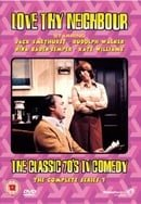 Love Thy Neighbour: The Complete Series 7