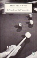 Billiards at Half-Past Nine (Classic, 20th-Century, Penguin)