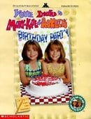 You're Invited to Mary-Kate  Ashley's Birthday Party