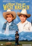 How the West Was Fun                                  (1994)