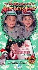 The Adventures of Mary-Kate  Ashley: The Case of the Christmas Caper