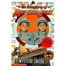 The Adventures of Mary-Kate  Ashley: The Case of the Mystery Cruise
