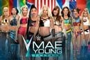 WWE Mae Young Classic - Finals