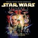 Star Wars:  Episode I:  The Phantom Menace:  Original Motion Picture Soundtrack