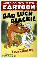 Bad Luck Blackie (1949)