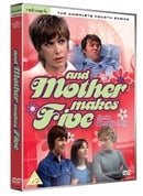 ...And Mother Makes Five: The Complete Fourth Series