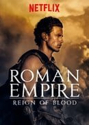 Roman Empire: Reign of Blood                                  (2016- )