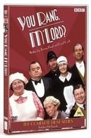 You Rang, M'Lord?: The Complete First Series