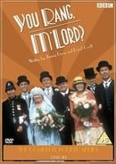 You Rang, M'Lord?: The Complete Fourth Series