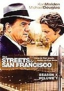 """""""The Streets of San Francisco"""" Pilot"""
