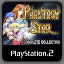 Phantasy Star Complete Collection - Playstation 2