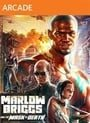 Marlow Briggs and the Mask of Death -Xbox 360
