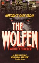 The Wolfen (Coronet Books)