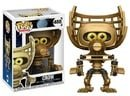 Funko - Figurine Mystery Science Theater 3000 - Crow Pop