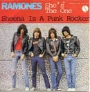 Sheena Is A Punk Rocker