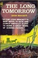 The Long Tomorrow (Ace Science Fiction, F-135)
