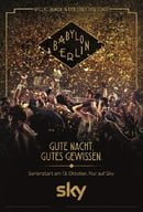 Babylon Berlin (2017- )