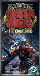Space Hulk: Death Angel – The Card Game