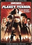 Planet Terror - Extended and Unrated (Two-Disc Special Edition)