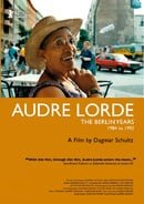 Audre Lorde: The Berlin Years 1984 to 1992